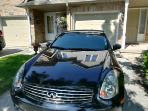 2005 G35REVUP MANUAL NO ACCIDENTS CLEAN RECORD 8999 OBO