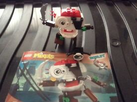 Lego Mixels (Series 8) 41567 - SKULZY - £3