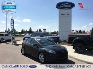 2014 Ford Focus ST w/Eco Boost