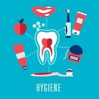 Looking for Part-time dental hygienist