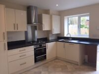 Brand new 3 Bedroom house in central Beeston available from now