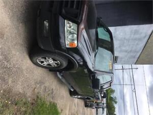 Camion Ford F 150-