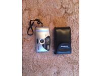 As new condition Olympus Trip XB3