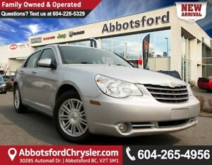 2009 Chrysler Sebring Touring LOCALLY OWNED!