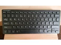 TeckNet 2.4G Keyboard **Wireless** (Can be delivered within 8 miles)