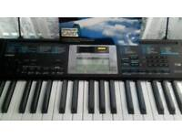 Casio LK -170 key lighting keyboard