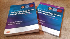 Pathophysiology for the Health Professions 5th Ed