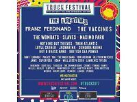 Truck Festival Ticket