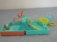 Littlest Pet Shop - Mini Travel Set