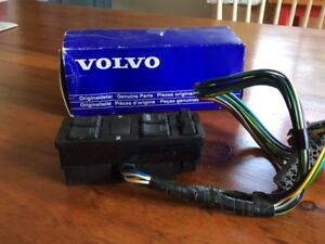 volvo 850 power window switch