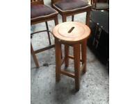 Pub bar stools tables