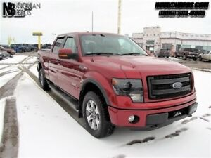 2013 Ford F-150 FX4  - Bluetooth -  SiriusXM