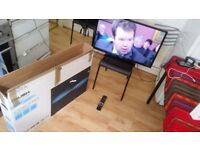 LED TV BSH DLED32265HDCNTD 32 Inch HD Ready Smart LED TV With Freeview