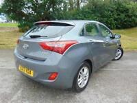 2013 Hyundai i30 1.4 Active 5 door Petrol Hatchback