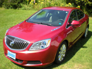 2014 Buick Verano Sedan REDUCED
