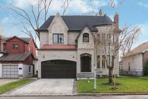 Willowdale - Lux Family Home - ONLY ONE,  CALL FAST