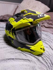G max helmet (large)