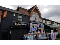THE LETTINGS SHOP ARE PROUD TO OFFER A LOVELY 2 BED FLAT IN WEDNESBURY, UNION STREET, DSS WELCOME!