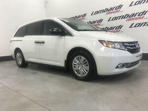 Honda Odyssey Familiale 4 portes LX