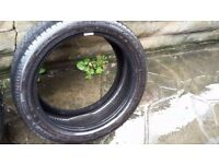 Good Year tyre in excellent used condition 245/40/R18, Quick Sale!