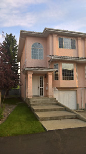 3 Bed Room Twin Brooks Townhouse - Great Location Priced To Sell