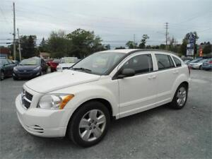 GREAT DEAL FOR 2009 Dodge Caliber WITH 64000 KM!+ NEW MVI