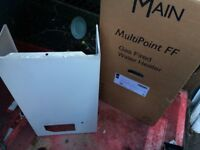 MULTIPOINT FF WATER HEATER CASE