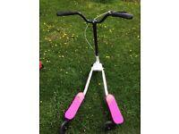 Y Flicker scooter, F3 Flicker