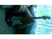 Satalitte electric guitar