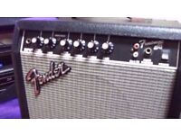 Fender Frontman Electric Guitar Amplifier