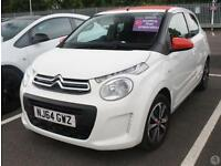 Citroen C1 Airspace 1.0 VTi Feel Edition 5dr