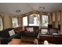 Static Caravan Steeple, Southminster Essex 3 Bedrooms 8 Berth BK Carnival Super