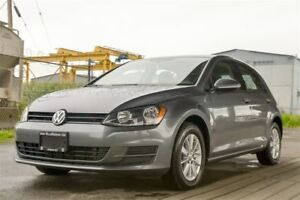 2016 Volkswagen Golf 1.8 TSI Comfortline Langley Locartion