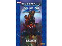 Ultimate X-Men #6 - 27