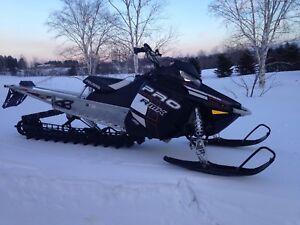 2014 Pro Rmk trade for a Jeep!!!!