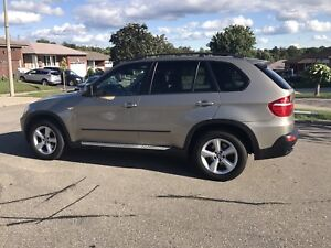 2008 BMW X5 SUV, Crossover ***LOW KMS, CLEAN CAR!!***