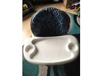 Space Saver Highchair