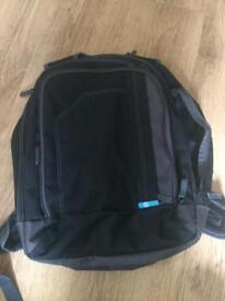 Hp Padded Laptop backpack bag