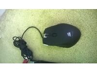 Corsair vengeance m95 gaming mouse