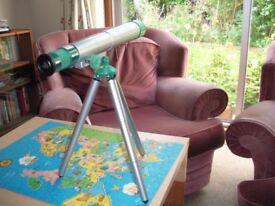 Micro fun telescope