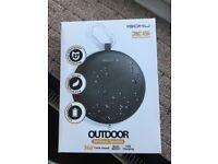 Bluetooth speaker portable,waterproof,rechargeable