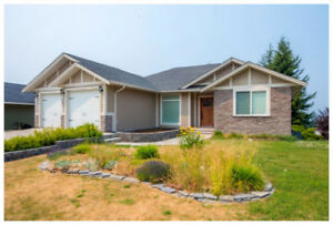 LAKE VIEW BUNGALOW SALMON ARM