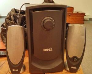 speakers pour ordi