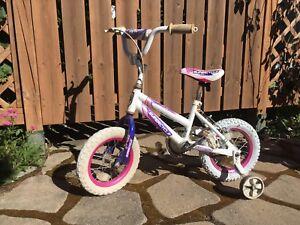 Bicyclette enfant