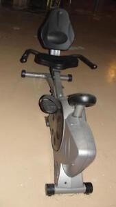 freespirit Magnetic Recumbent Bike