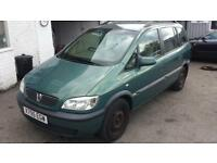 Vauxhall Zafira 7seater for sale !*700£*!!!