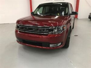 2016 Ford Flex SEL AWD, TOITS OUVRANT