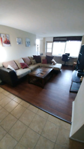 Large Apartment - Park Victoria - 3 Bedrooms