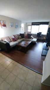 Large Apartment - Park Victoria - 3 Bedrooms