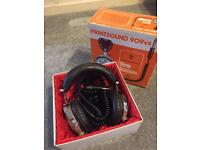 Prinzsound 909vs headphones